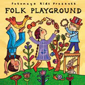 Folk for the Little Folks