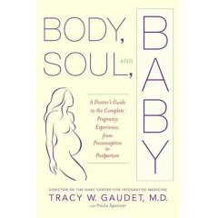 A Pregnancy Book, Hold the Scary Stuff