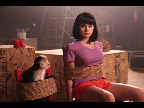¡Hola Mis Amigos! Hilarious Dora the Explorer miniseries begins today