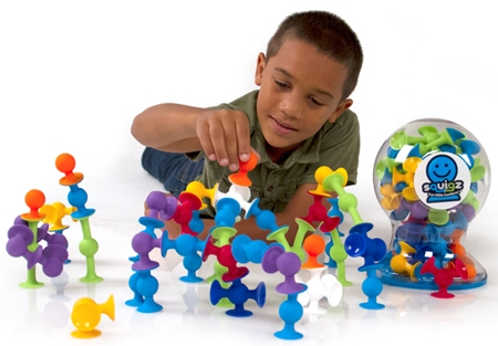 The Best Toys for Kids winners of 2013: We have to agree.