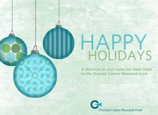 Last minute holiday card help from Cocodot that helps people in need too.