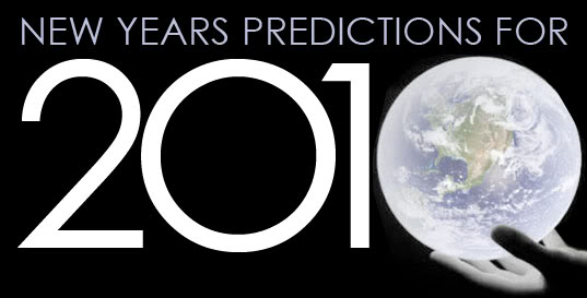 Our prediction for 2010 – More green!