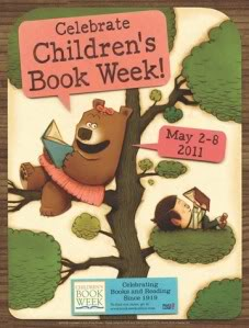 The Children's Choice Book Awards–One award show you don't have to stay up until midnight for.