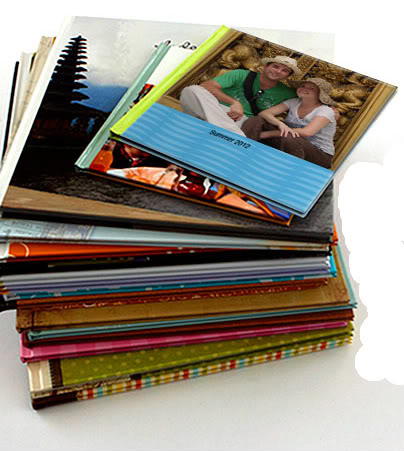 Shutterfly photo books  – more than just baby books