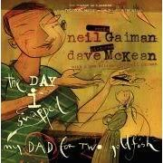 Neil Gaiman turns his attention towards children again and with that we rejoice