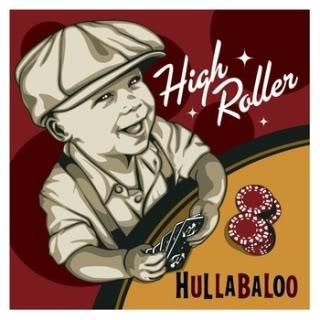Just imagine Johnny Cash pushing a Bugaboo. That's Hullabaloo.