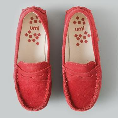 A loafer to love