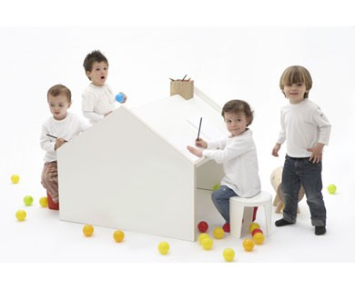 The coolest modern kids furniture: Editors Best of 2012