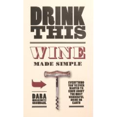Drink This – The perfect gift for wine lovers, wannabe wine lovers, or people who just want to punch pretentious wine lovers