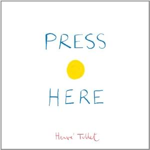 For a good time, Press Here