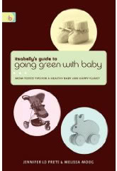 Going green with baby – Don't panic! You can do it.