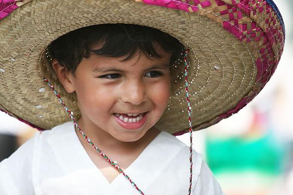 "There's More to Spanish Than ""Vamanos, Dora!"""
