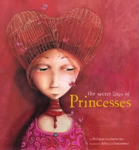Princess books for our modern-day princesses