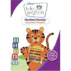Breaking news – Baby Einstein is issuing full refunds on their DVDs