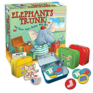 A fabulous toddler game when you need a break from Candyland.