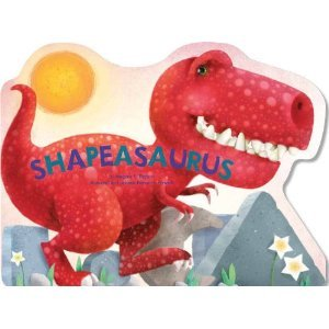 Delightful dinosaur board books for budding paleontologists