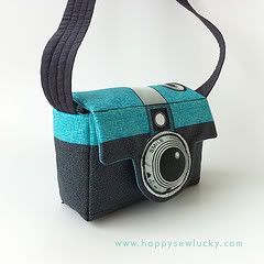 A camera to carry your camera