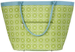 The JP Lizzy Tote: One More Reason to be Happy About Summer