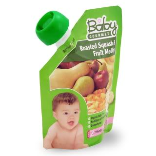 Two cool new baby foods you want to know about