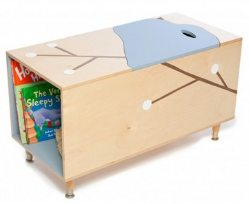 Instant heirloom toy boxes, now on sale