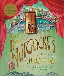 Not your same old Nutcracker story
