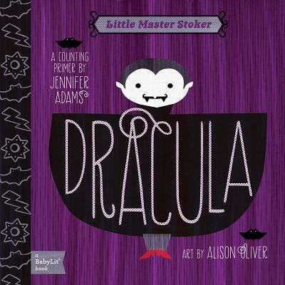 Count us in: BabyLit scores with a spooky number book