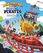 A female pirate? Ahoy.