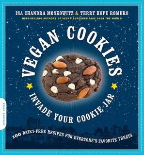 Let them eat cookies!