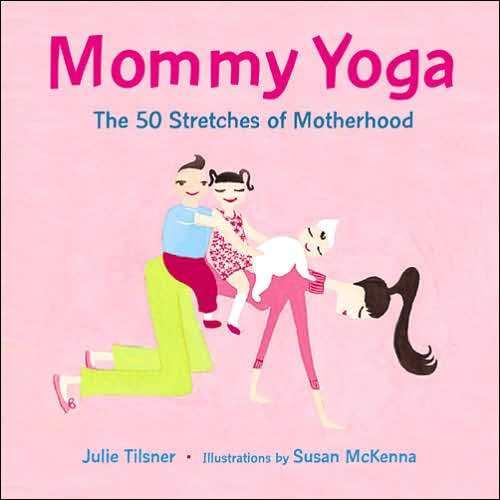 Yoga Moms Do It With Zen