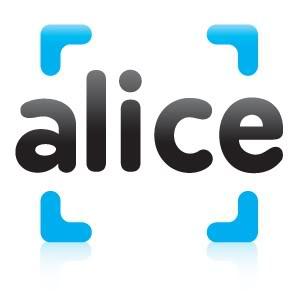 Meet my new friend Alice