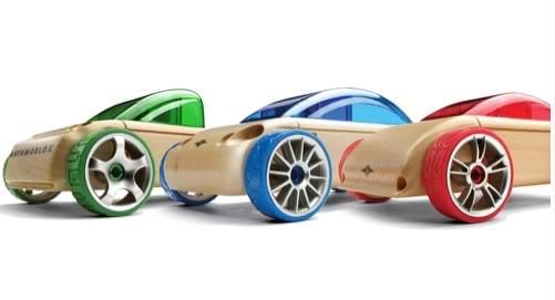 Automoblox Minis deliver big fun