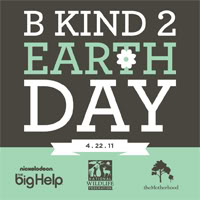 B Kind 2 Earth Day