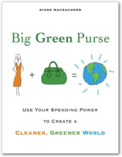 This Earth Day, let's shop till we drop with Big Green Purse