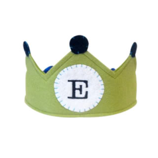 Easy lies the head that wears a birthday crown