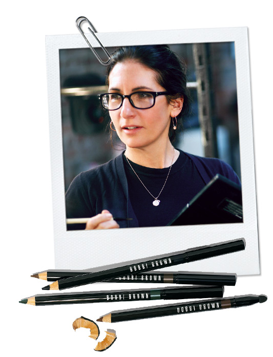 3 of the best quick, before-school makeup tips from Bobbi Brown