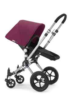 The Bugaboo Donkey is here! But you Bugaboo Cameleon fans have some good news too.