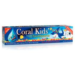 "Just call it ""the same toothpaste Ariel uses"""