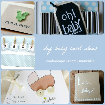 Baby gift sets, and how to make them more personal