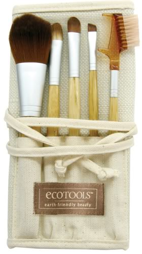 EcoTools – Prettying up the planet one makeup brush at a time