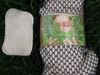 Cloth toilet paper? I dare you.