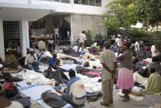Got donations? Here's how to help Haiti