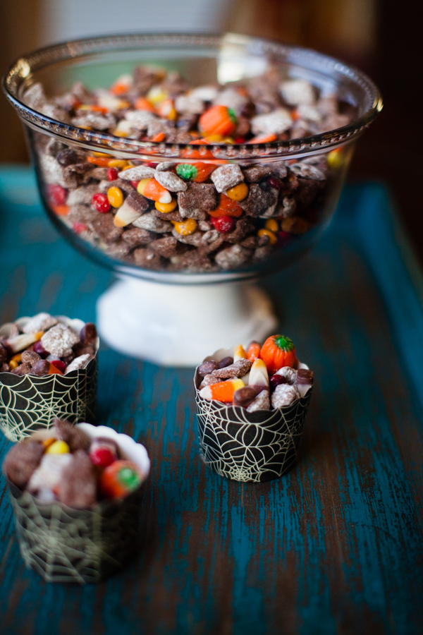 Six of the very coolest Halloween party snacks, no hard work required