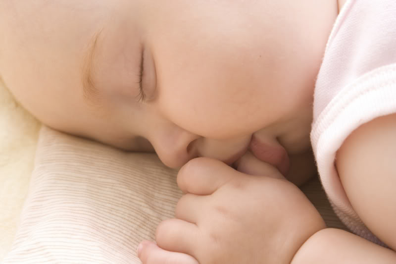 Baby Sleep Consultants? Yes. Oh God, Yes Yes Yes.