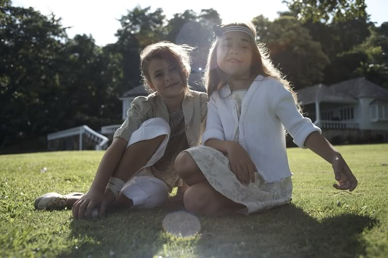 Haute Looks for Kids That Moms East of Hollywood Can Afford Too