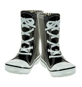 The hightops for high waters
