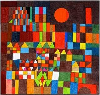 Mondo murals for your mini Matisse