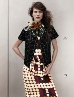 Marni for H&M – the ultimate cheap chic collaboration