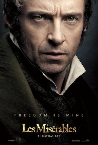 Les Miserables movie review: Quite easily the movie of the year