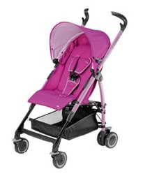 Finally! An affordable stroller that makes you feel trendy too