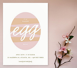 5 great Easter cards – because as we know, it's all about the egg hunt